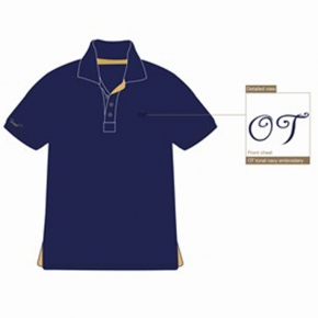 Townend Brucester Polo Shirt