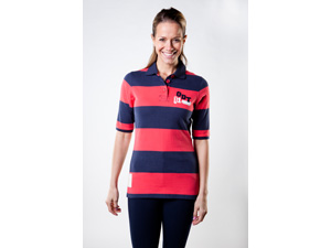 Townend Cap That Ladies Polo Shirt