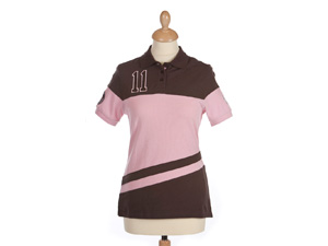 Townend Cooley Ladies Polo Shirt