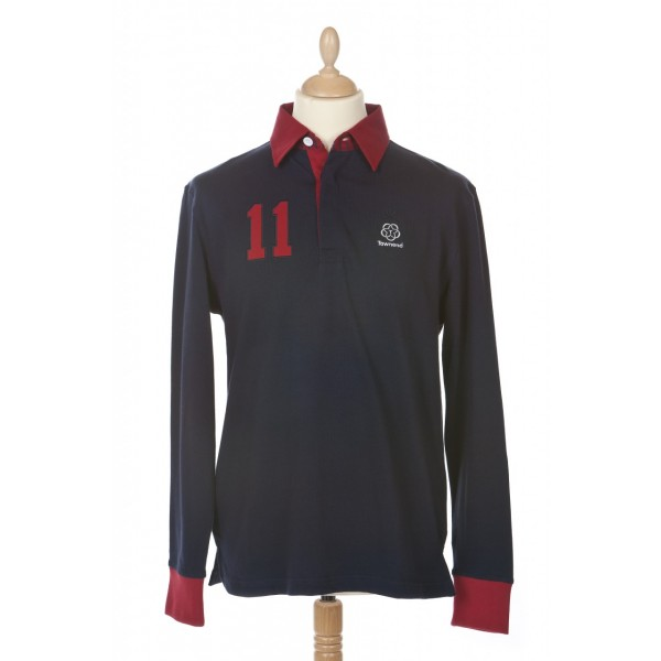 Townend Belmont Mens Rugby Top