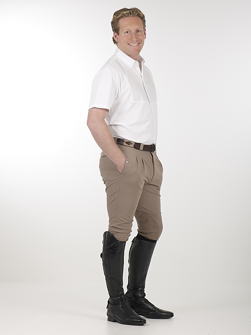 Townend Lord Softshell Mens Breeches