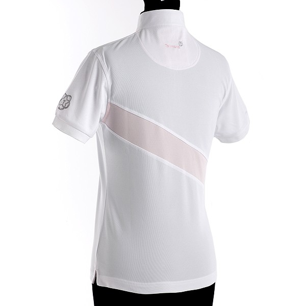 Townend Rose Ladies Competition Shirt