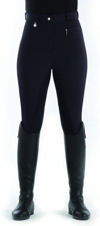 Townend Star Coolmax Ladies Breeches