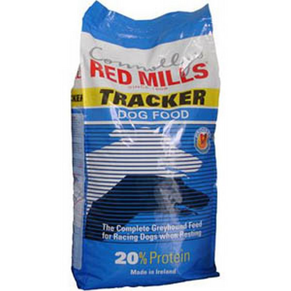 Connolly's Red Mills Tracker Greyhound Food