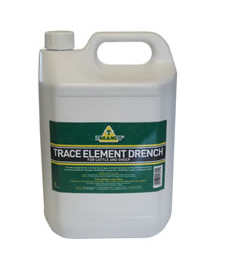Trilanco Trace Element Drench