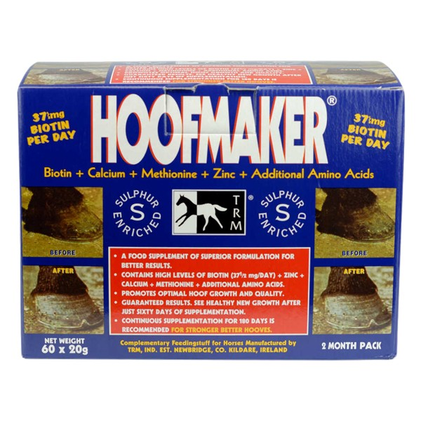 TRM Hoofmaker for Horses