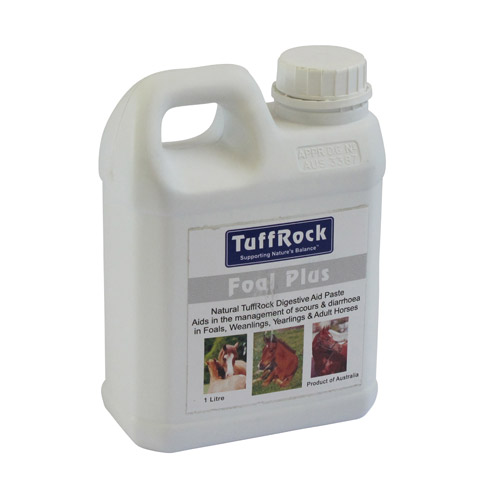 TuffRock Foal Plus for Horses