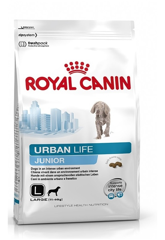 Royal Canin Urban Life Junior Dog Food