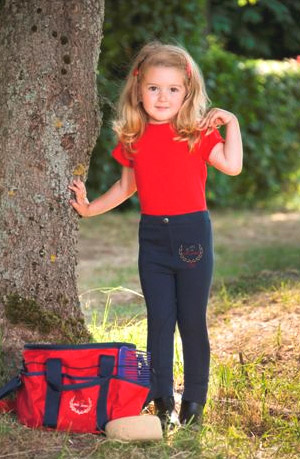 USG Little Rider Jodhpurs