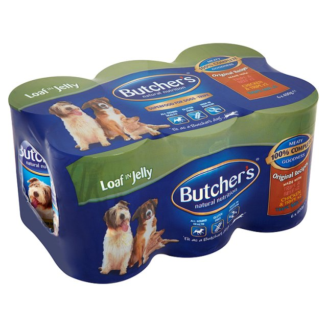 Butchers Variety Packs Dog Food