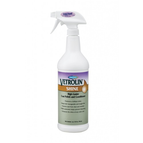 Vetrolin Shine for Horses