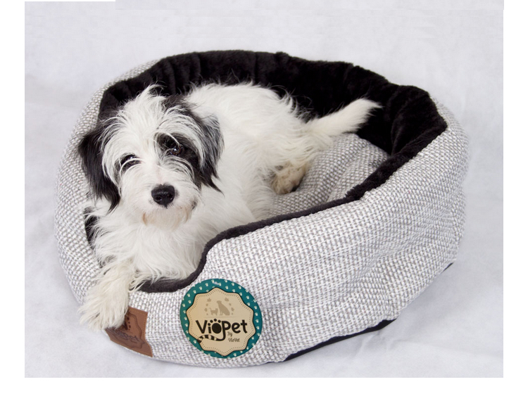 VioPet Stewie Snuggle Dog Bed