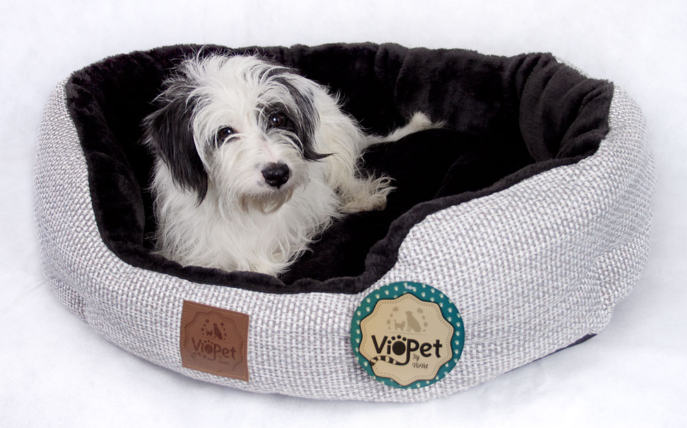 Dog Snuggle Bed Uk
