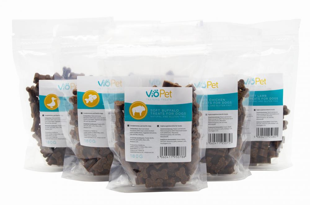 VioPet® Training Treats for Dogs
