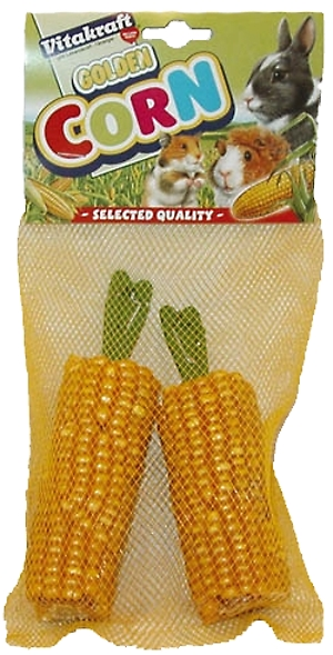 Vitakraft Golden Corn for Small Animals