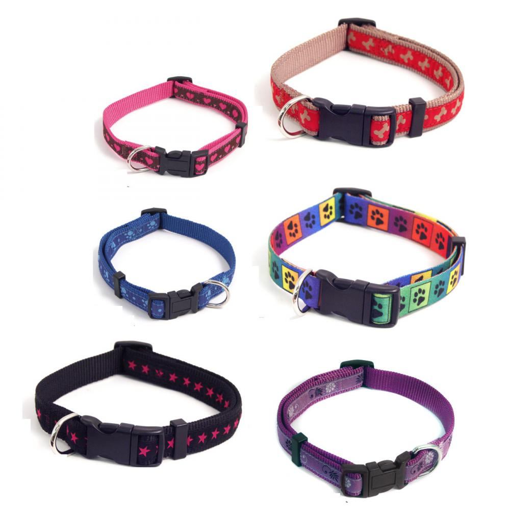 Wag 'N' Walk Adjustable Dog Collar