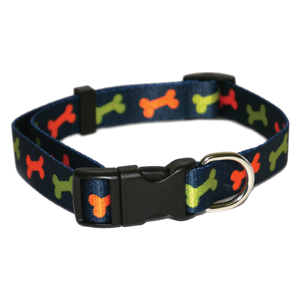 Wag 'N' Walk Fashion Dog Collar