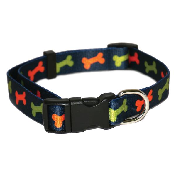 Wag n walk fashion dog collar