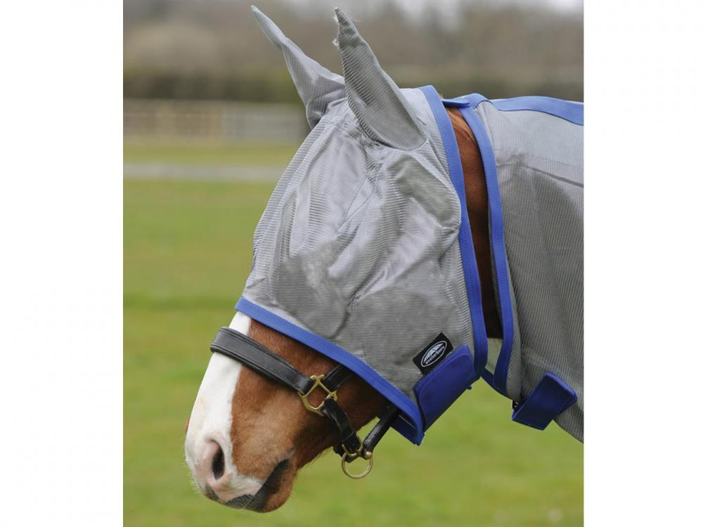Weatherbeeta Genero Fly Mask