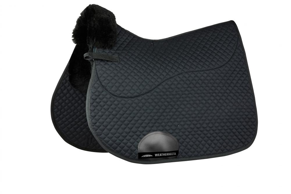 Weatherbeeta Merino High Wither All Purpose Saddle Pad