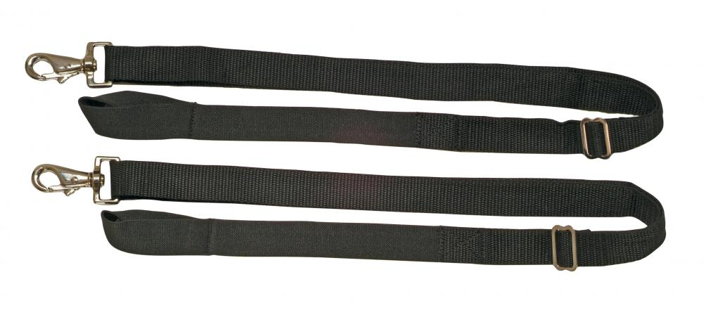 WeatherBeeta Replacement PP Elastic Leg Straps