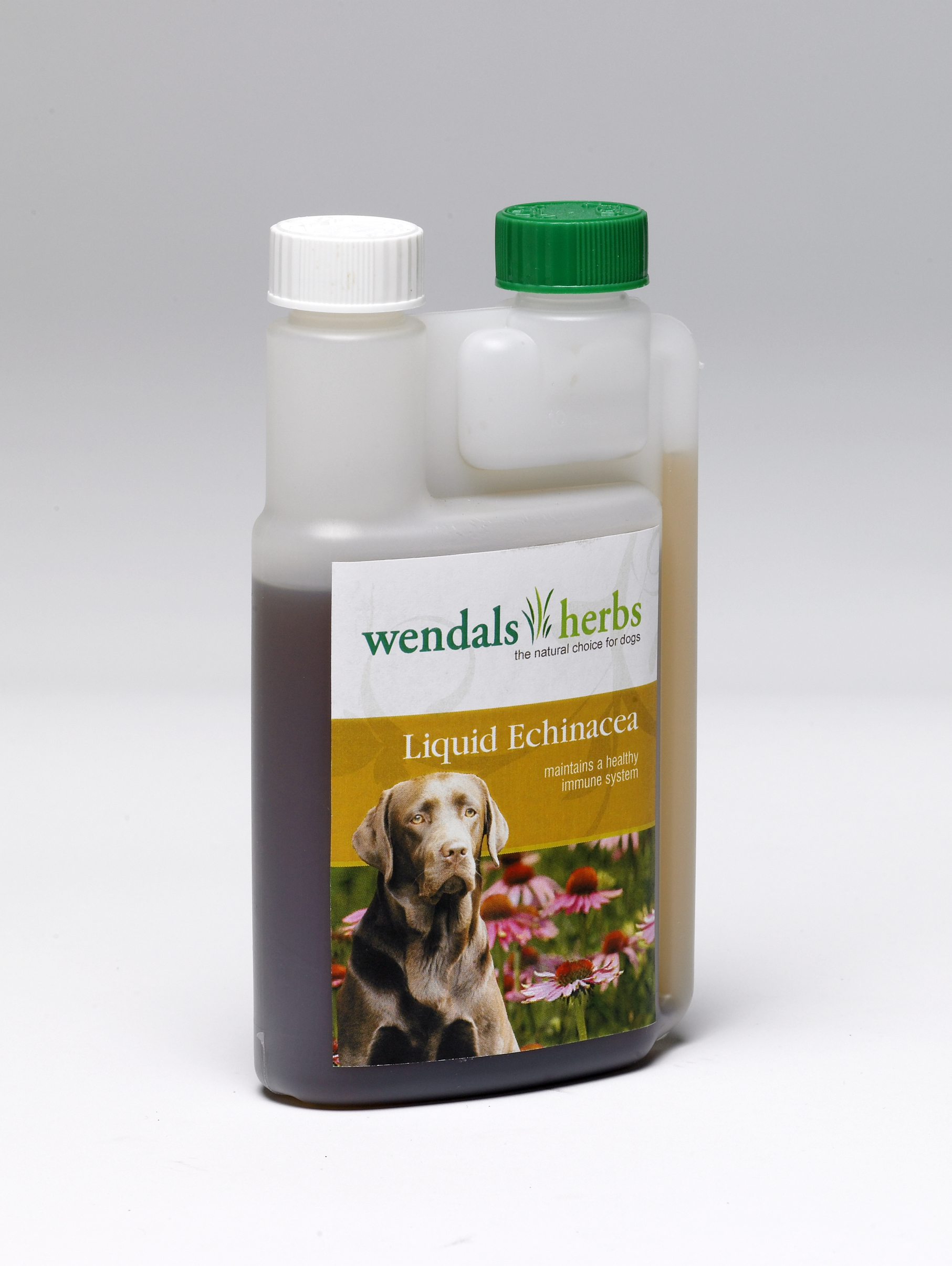 Wendals Liquid 🐶 Dog Echinacea Wendals Liquid Echinacea
