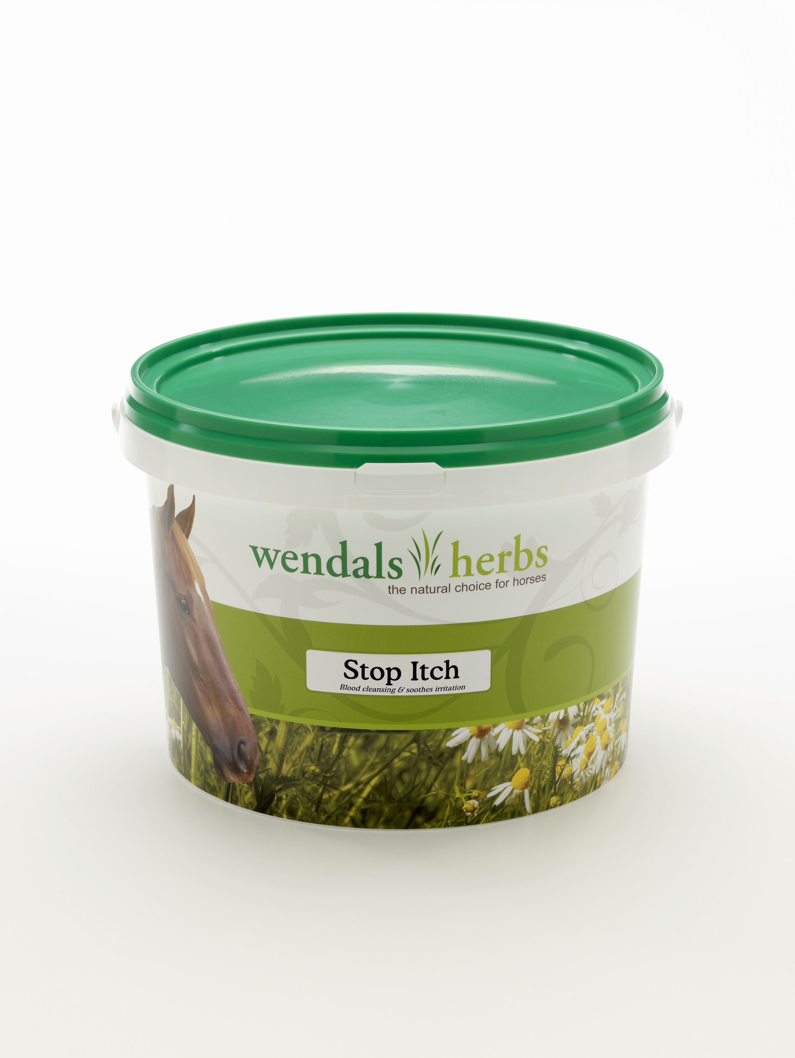 Wendals Stop Itch for Horses