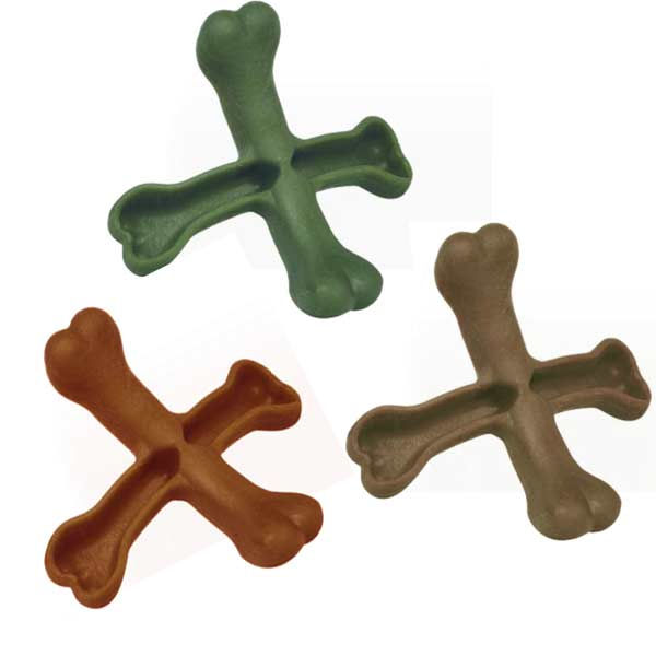 Whimzees Cross Bone Dental Dog Chew