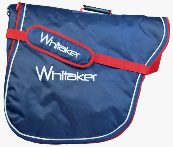 Whitaker Burley Saddle Carry Bag