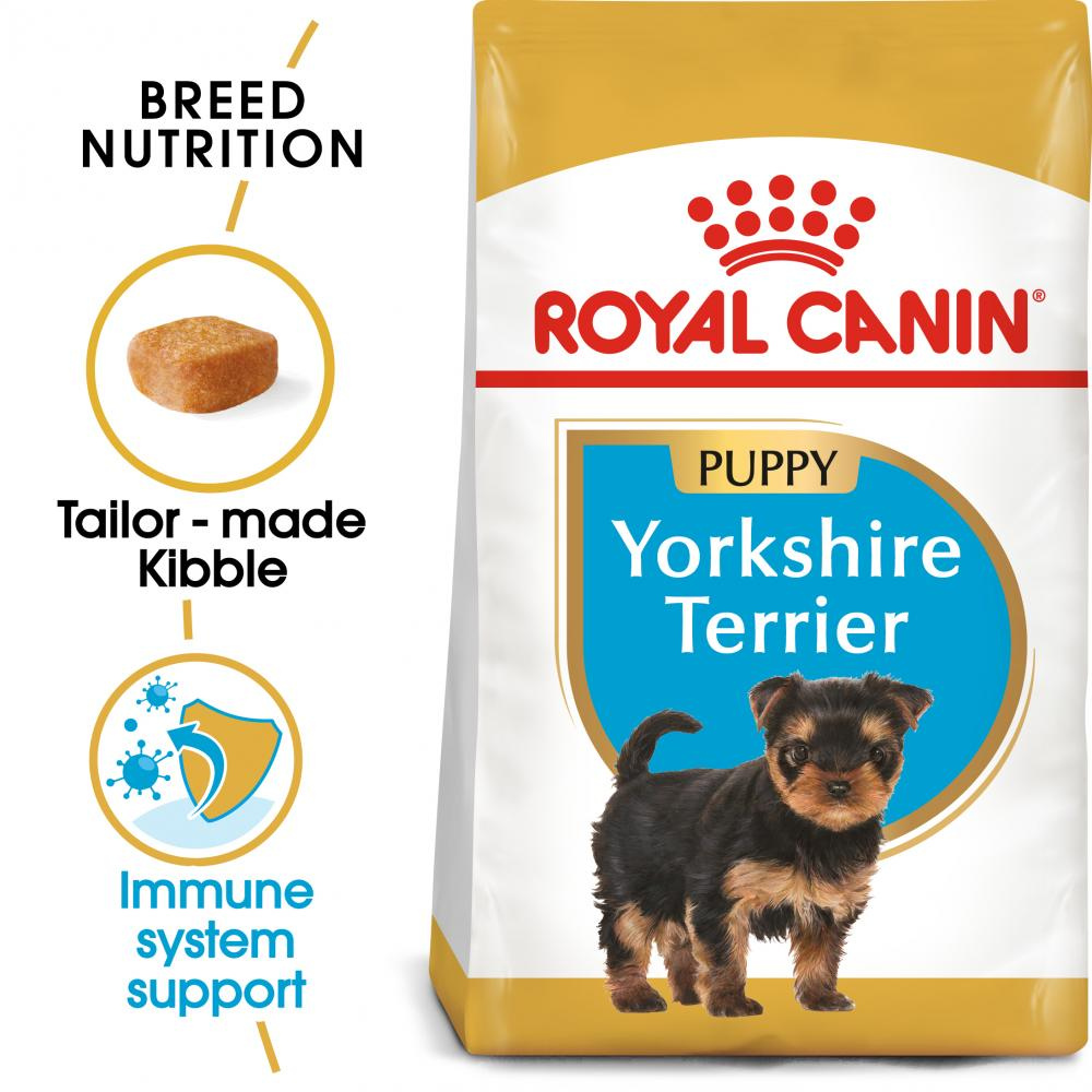 ROYAL CANIN® Yorkshire Terrier Puppy Dry Dog Food