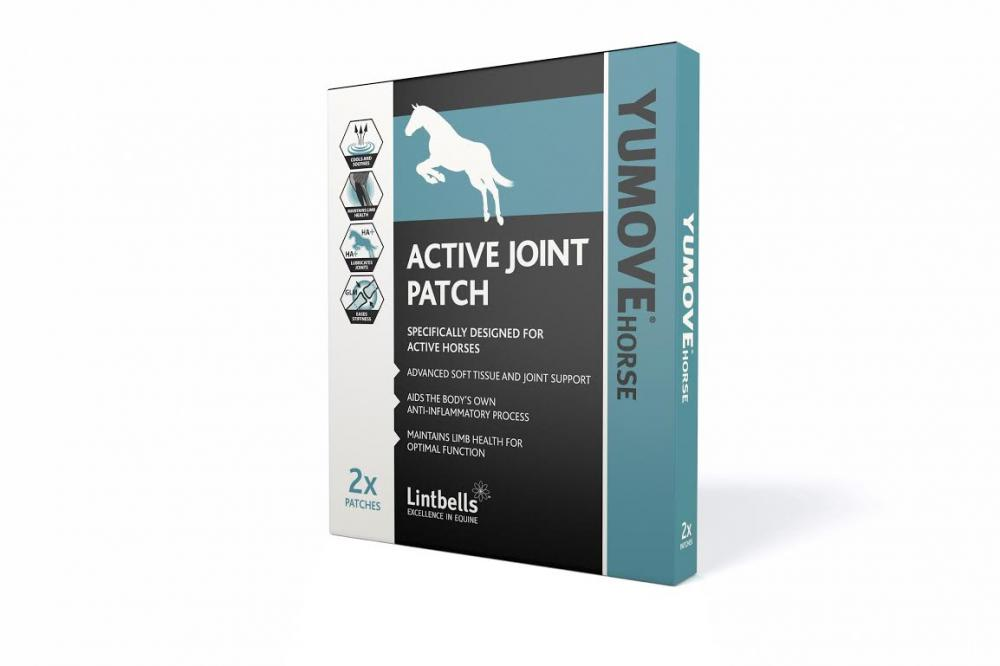 Yumove Equine Active Joint Patch