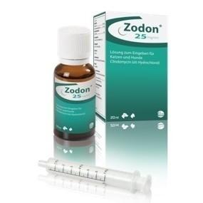Zodon Oral Solution