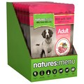 Natures Menu Adult Beef with Tripe Dog Food