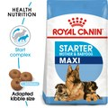 ROYAL CANIN® Maxi Starter Mother & Babydog Adult and Puppy Food