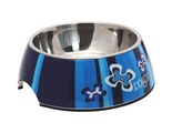 Rogz 2-in-1 Bubble Bowlz for Dogs