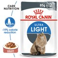 ROYAL CANIN® Ultra Light Care Adult Wet Cat Food