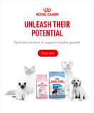 Royal Canin Apr21