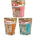 8in1 Dog Delights Twist Sticks Dog Treats