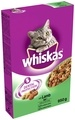 Whiskas Adult Complete Lamb Cat Food