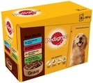 Pedigree Adult Dog Food Pouches