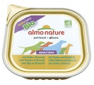 Almo Nature Daily Menu Bio Dog Food
