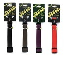 Animate Walking Mate Soft Nylon Dog Collar