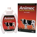 Animec Pour-On Solution 0.5% for Cattle