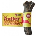 Antos Antler Natural Dog Chew