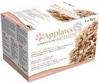 Applaws Senior 7+ Complete Cat Food Multipack