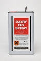 Battles Dairy Fly Spray