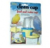 Basic Bird Feed And Water Cup