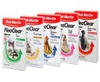 Bob Martin Flea Clear Spot On for Dogs