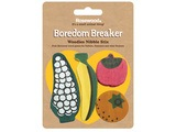 Boredom Breaker Fruit Flavoured Wood Gnaws