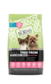Burns Adult Free From Toy & Small Breed Dog Food
